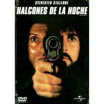 Dvd Halcones De La Noche ( Nighthawks ) 1981 - Bruce Malmuth