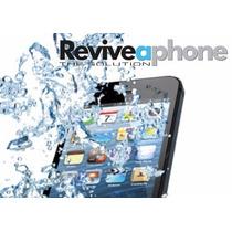 Teléfono Mojado Revívelo Recuperador De Celular