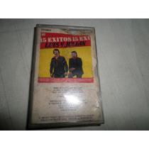 Cassette Original De Luis Y Julian 15 Exitos