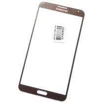 Samsung Galaxy Note 3 - Refacción Cristal Glass Color Gris !