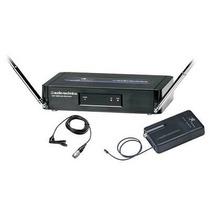 Sistema Inal. Audio-technica Atw-251l-t3 Microfono Solapa