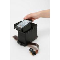 Lomography Escaner Negativos Rollos 35mm Iphone Android 12ms