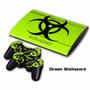 Ps3 Skin Estampa Playstation 3 Super Slim + Envío Gratis