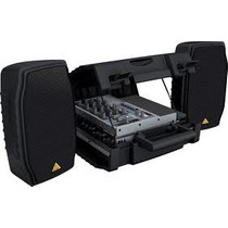 Sistema De Audio Portatil Behringer Epa150 Envio Gratis!!