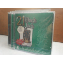 La Rondalla De Saltillo. 21 Black Jack. Cd.