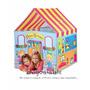 Casa De Muñecas Para Niñas