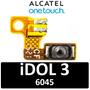 Flex Power Alcatel Idol 3 6045 Encendido