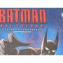 Batman Del Futuro * Primera Temporada* D C Comics W Bros.