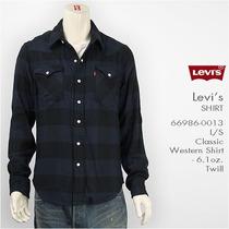 Levis. Camisa. Franela (nueva 100% Original)