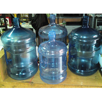 Garrafon De Pvc-plastico Para Agua Purificada