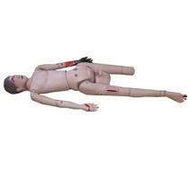 Simulador De Enfermeria Con Trauma, Primeros Auxilios
