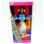 Barbie Del Mundo Nativa Americana 2nd Ed. Coleccion Louvre67