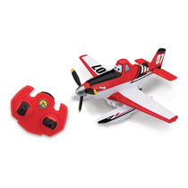 Tb Avion Planes Fire & Rescue Ir Fire And Rescue Dusty