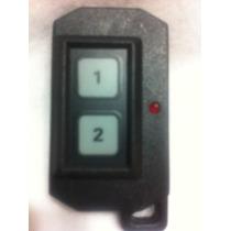 Crimestopper Control Remoto 2 Botones Para Auto Alarmas