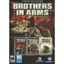 Brothers In Arms Trilogía Juego Para Pc Nuevo Digital