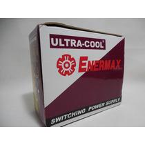 Fuente De Poder Switching Power Supply Ultra Cool Enerm B273