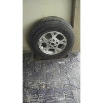 1 Rin 16x7 Suelto Sin Llanta $3000 Jeep Grand Cherokee