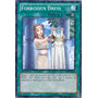 Yugioh-ideaxcomics-forbidden Dress De Battle Pack 2
