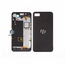 Carcasa Blackberry Z10 Mid Fram Chasis Original Y Nueva..!!!