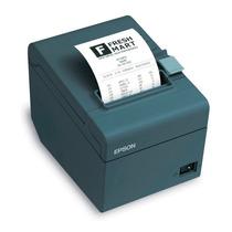 Impresora Térmica Epson Tm-t20 Ii Recibos Negocio Oficina