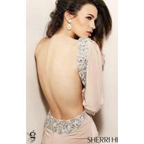 Vestido Coctel Corto Sherri Hill
