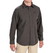 Camisa Outdoor Para Hombre Bear Grylls Caza Upf+40 Talla L