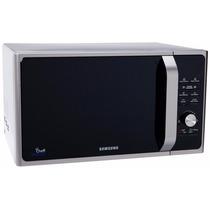 Horno De Microondas Samsung 1 P3 Con Sistema De Coccion
