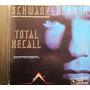 Soundtrack - Total Recall Jerry Goldsmith Importado De Usa