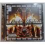 Daddy Yankee Barrio Fino En Directo Cd Y Dvd 1a Ed 2005 Bvf