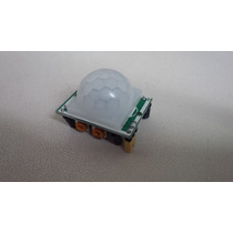 Sensor Pir Detección De Movimiento Y Presencia Hc-sr501