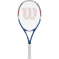 Wilson Us Open Raqueta De Tenis W / 4.25 Grip