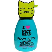 Shampoo En Seco Para Gatos I Pet Head