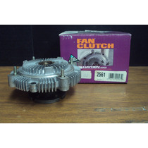 Fanc Clutch Hayden 2561 Luv,luv Pickup,isuzu Pickup,trooper