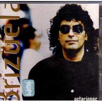 Cd Primer Edición De Laureano Brizuela: Estaciones 1997