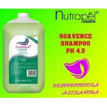 Shampoo P.h. 4.5 Aroma Herbal Nutrapel 3.5l.