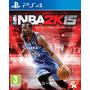 Nba 2k15 Ps4 + Pass Online .: Finalgames :.