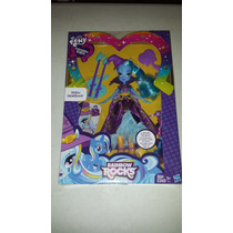 Muñecas My Little Pony Equestria Girls Trixie Lulamoon