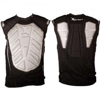 Chest Protector Invert Chaleco Gotcha Marcadora Xtreme