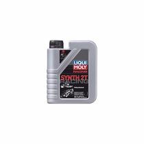 Aceite 100% Sintético Liqui Moly Para Go Karts 2 Tiempos