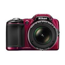 Tb Camara Nikon Coolpix L830 16 Mp Cmos Digital