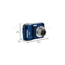 Tb Camara Kodak Easyshare C195 Digital Camera (blue)