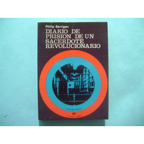 Libro Diario De Prision De Un Sacerdote Revolucionario