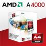 Procesador Fm2 Amd A4 4000 Apu Dual Core 3.2 Hd 7480d