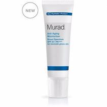 Crema Facial Piel Grasa Para Arrugas Y Manchas Fps30 Murad