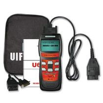 Memoscan U600 Multimarcas Y Vag Accede A 120 Sistemas (u585)
