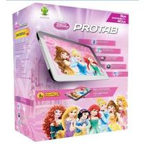 Tablet 7 Princesas Android 4.4 Oferta Protab
