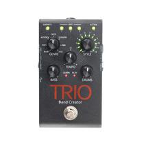 Pedal Para Guitarra Digitech Trio Band Creator