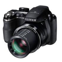 Tb Camara Fujifilm Finepix S4200 Digital Camera
