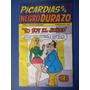 Picardias Del Negro Durazo 62 Editorial Astros