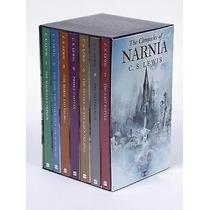 Chronicles Of Narnia Saga